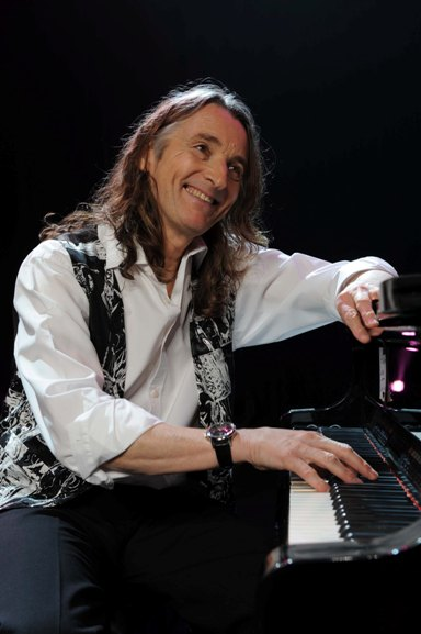 Roger Hodgson Interview