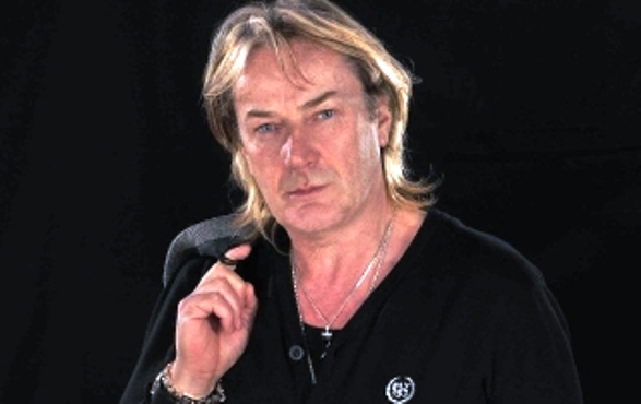 Geoff Downes Interview