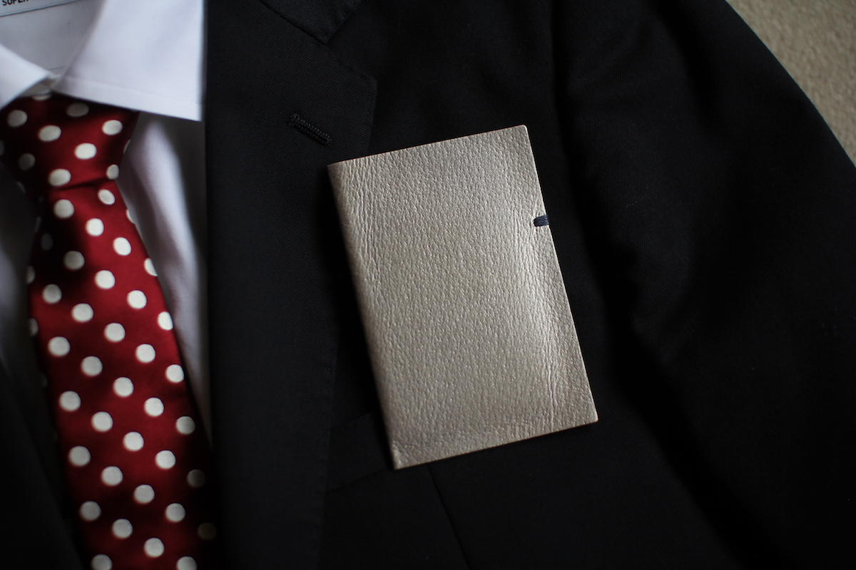 minimum card case