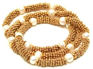 Coco Bracelet with Pearls