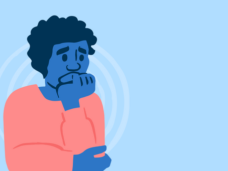 5 Ways You Can Control Your Anxiety