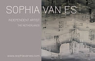 Sophia van Es