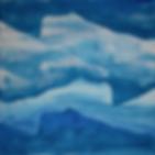 Silence Blue 1