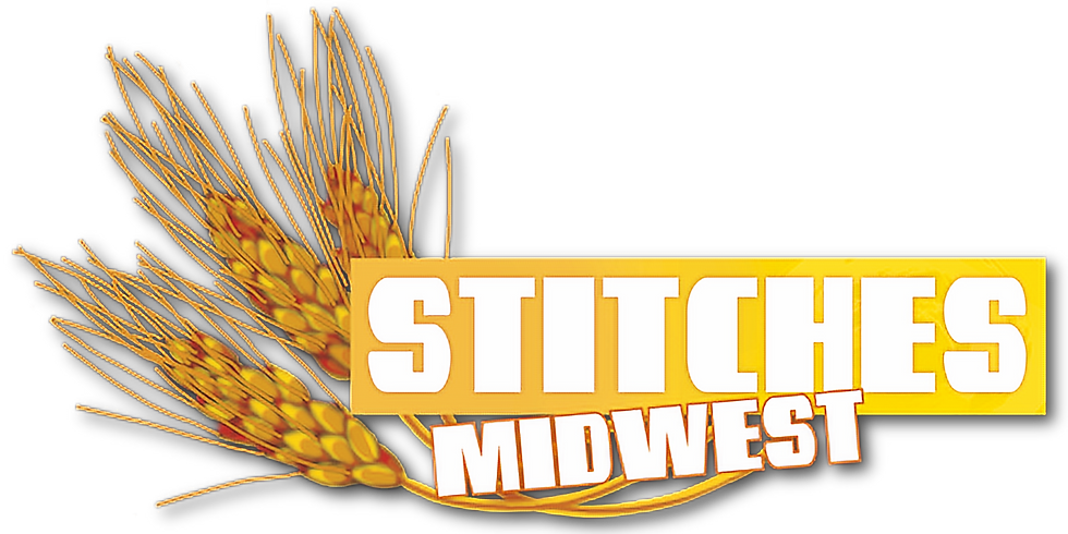 Stitches Midwest