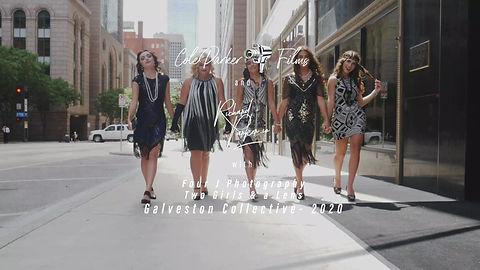 One Collective ~ Dallas Edition 2020