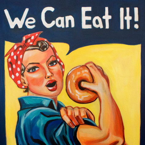 We Can Eat It (Rosie)
