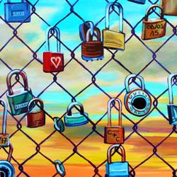 Locks on Locke