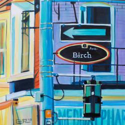 Birch Ave