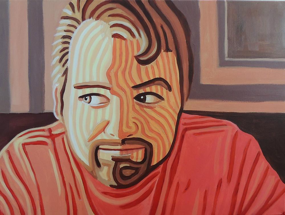 A Portrait of John