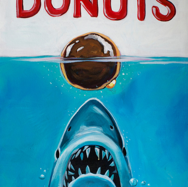 Jaws Donuts