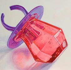 Pink Ring Pop