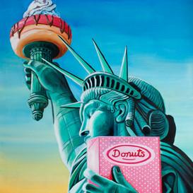Make America Sweet