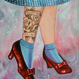 Dorothy 2.0