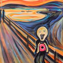 The Munchies (Scream)