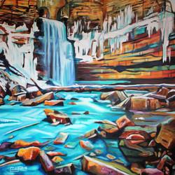 Chedoke Falls
