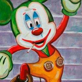 Mickey Joker