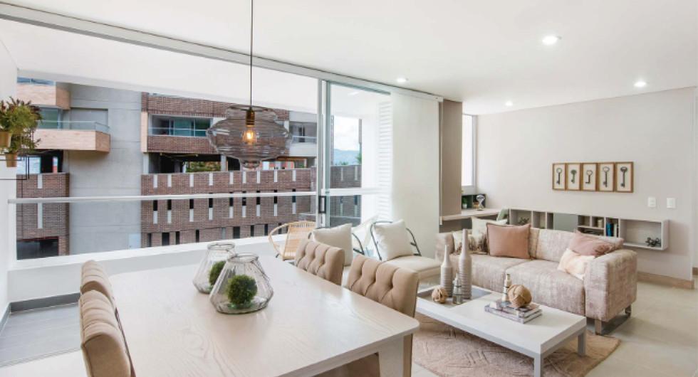 Agua by Nativo - Apartamentos Envigado