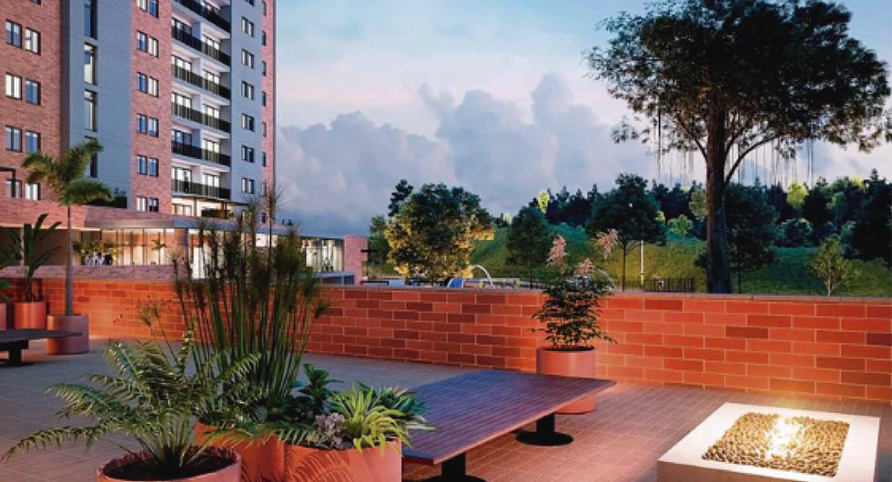 Guadual - Apartamentos Rionegro