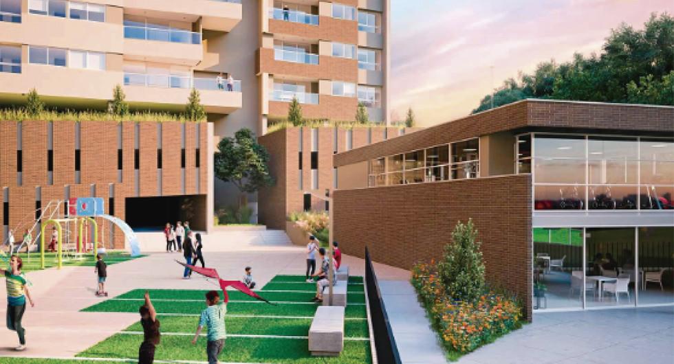 Nativo Arena - Apartamentos Envigado