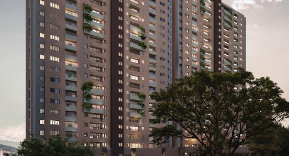 Ecoh - Apartamentos Sabaneta