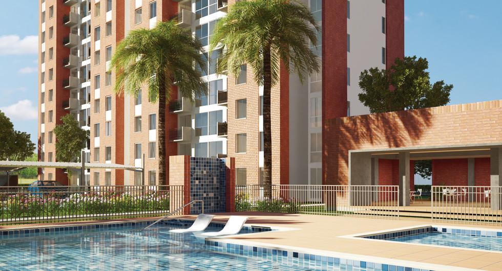 Jade - Apartamentos