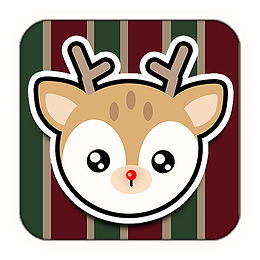Kawaii Christmas Puzzles
