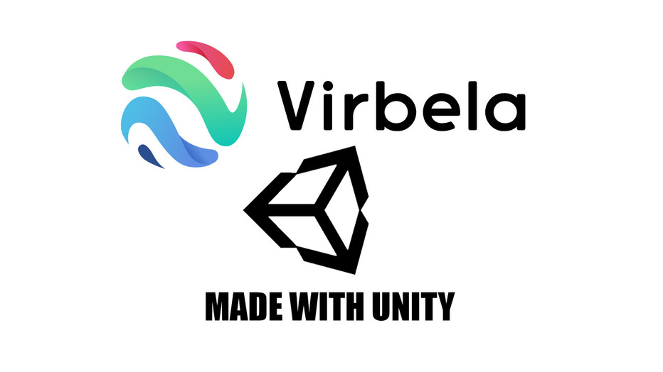 Made with Unity 3D Virbela: A Alternative To Zoom