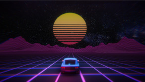 Unity 3D Tutorial | How To Make Synthwave Skybox