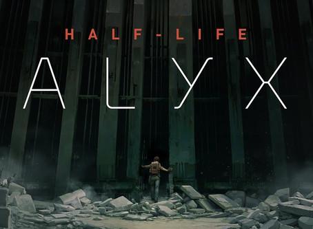 Half Life Alyx | Bringing VR To Main Stream