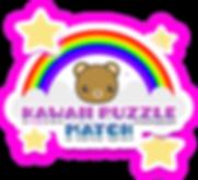 Kawaii puzzle Match