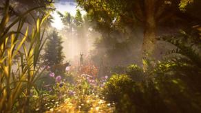Unity 3D | Using Volumetric Fog & Mist