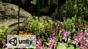 Unity 3D | Creating Outdoor Levels With Mega World