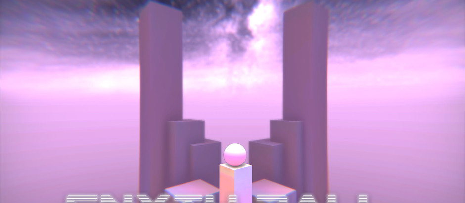 Unity 3D Post Processing | Synthwave Game Art