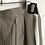 Thumbnail: コットン アシンメトリープリーツラップスカート(TF2030705)