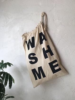 ランドリーバッグ 「WASH ME」(AR-H704)