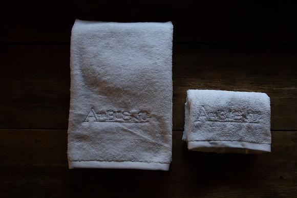 Bath towel 700*400