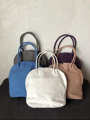 [限定]シルババッグ オーバルミニ