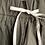 Thumbnail: コットン 配色サイドスリットスカート(TF2030701)