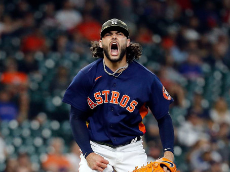 MLB Takeoff Preview 7/27