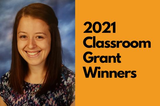 Grants for Sturgis Teachers Awarded