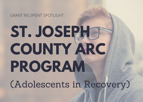 SACF Funds Youth Assessment and Screening Instrument for ARC program
