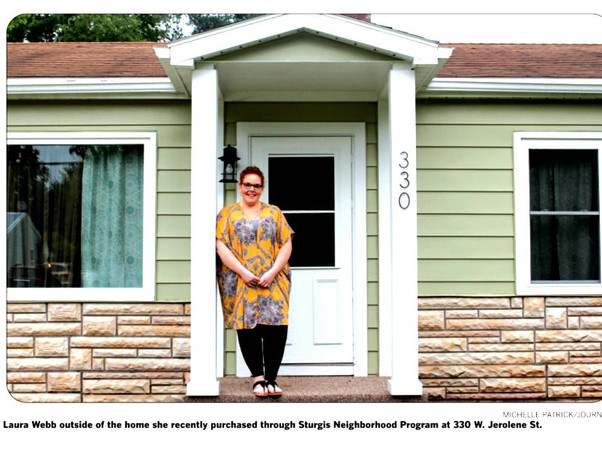 Investing for Good: Impact Investments with SNP Make Dreams of Homeownership a Reality