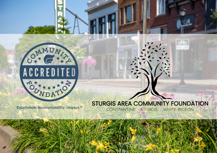 Sturgis Area Community Foundation Receives National Recognition