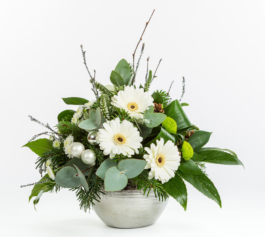 xmas bowl arrangements in white.jpg