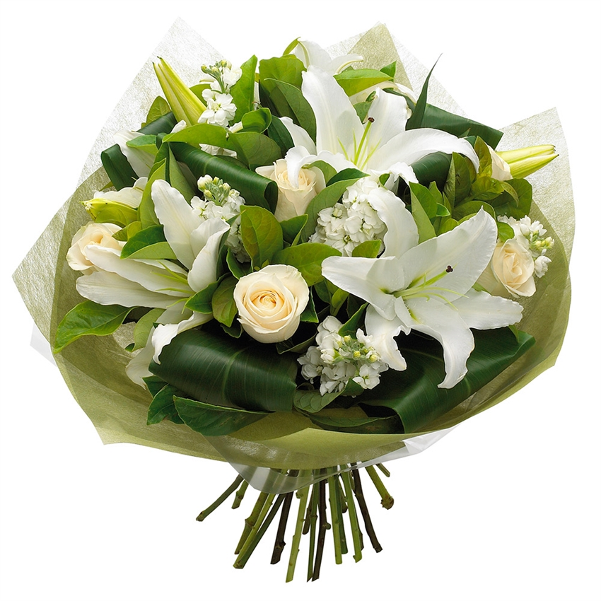 sympathy lilly bouquet.jpg