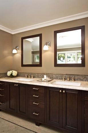 Traditional Bathroom 02