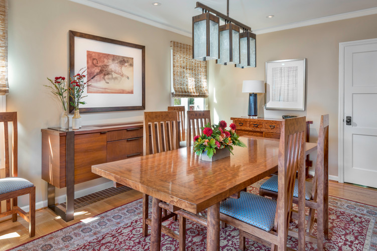 Dining Room - Berkeley