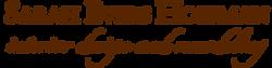 Sarah Evers Hoffman Interior Design & Remodeling Logo