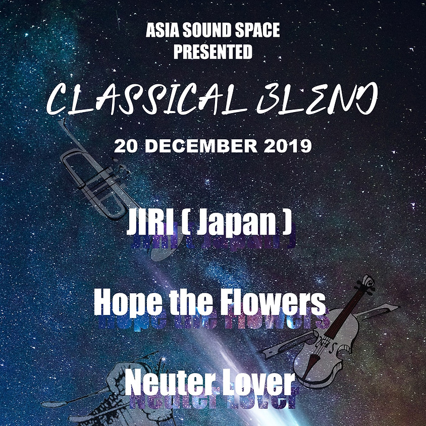 ASiA Sound Space : Classical Blend