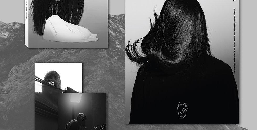 CD + Poster + Photos + Exclusive Key